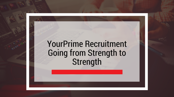 YourPrime IT Recruitment Manchester